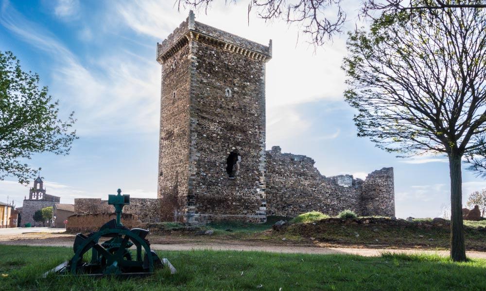 Castillo de los Quiñones