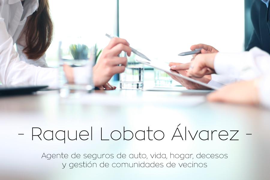 Raquel Lobato Álvarez