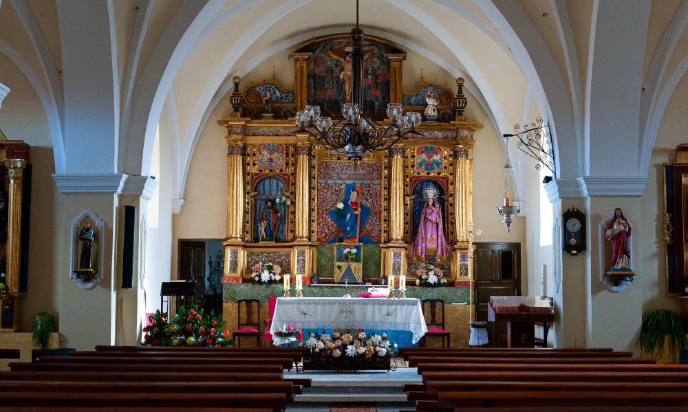 Santa Elena de Jamuz