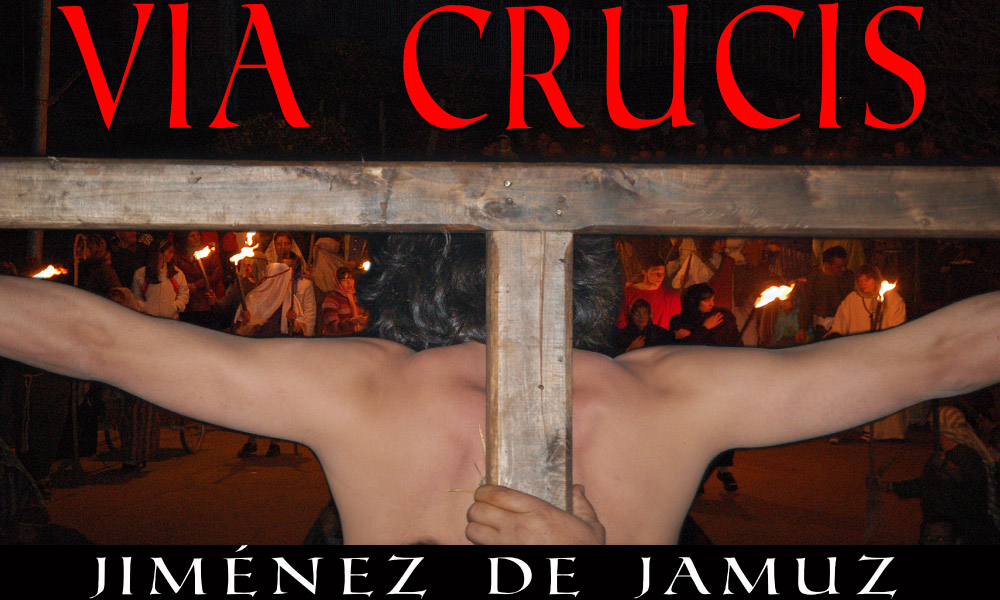 Vía Crucis - Jiménez de Jamuz
