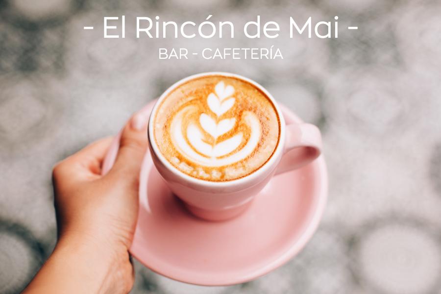 Cafetería El Rincón de Mai