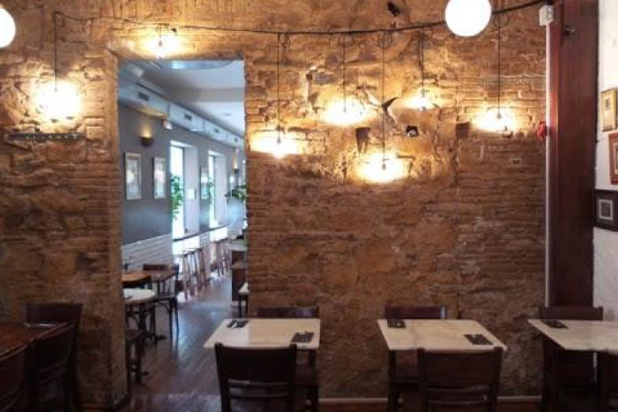 Restaurante El Barril
